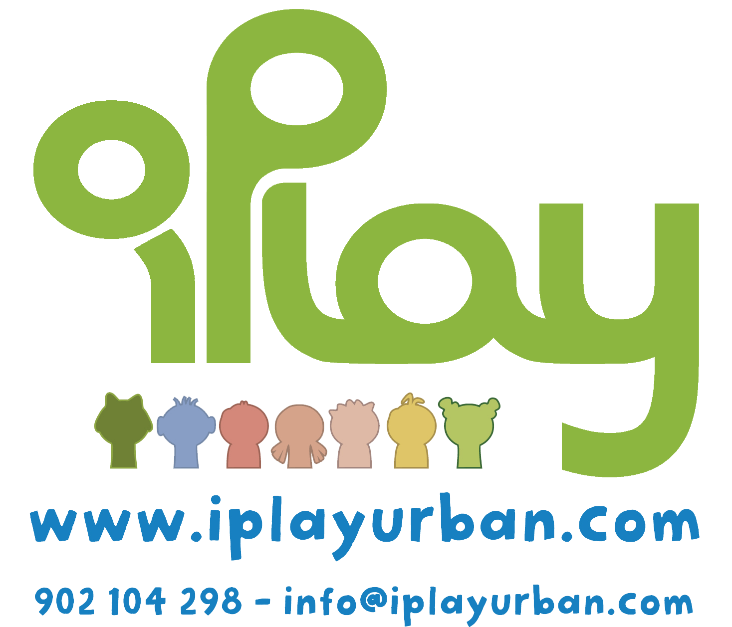 IPLAY URBAN DESIGN, S.L.