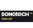 SONOTECH NO VISIBLE