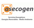 ASECOGEN no visible