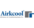 AIRKCOOL - EFFICIENCY AIR CONDITIONING SPAIN S.L.