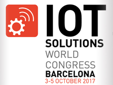 Ajuntament Impulsa, Ambassador d'IoT Solutions World Congress 2017