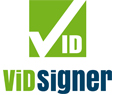 Validated ID, SL (ViDSigner) NO